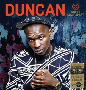 Duncan - Skuva Siyaphakamisa